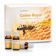 로얄제리와 화분 비타민 E함유 20ml X 30병
