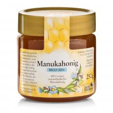 마누카 꿀 MGO 300+ 250g