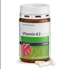 비타민 K2 200μg 캡슐