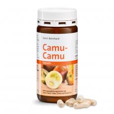 카무카무 영양제 120캡슐
