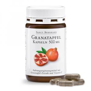 석류 항산화제 90캡슐