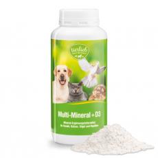 티어리브 멀티 미네랄+D3 (개와 고양이용)
