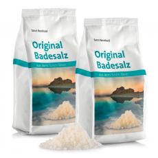 오리지널 사해 목욕소금 2kg (1kg팩2개)
