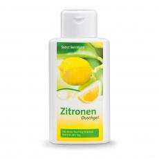 레몬 샤워 젤 250ml