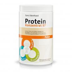 단백질 농축 분말 87 350g