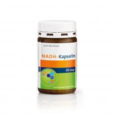 NADH 캡슐 20mg (30캡슐)