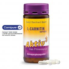 L-카르니틴 180캡슐