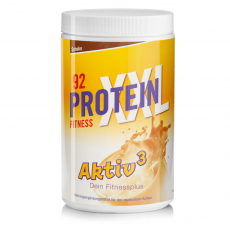 Aktiv3 프로테인-XXL 92 초콜릿