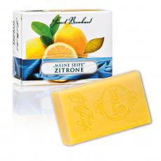 레몬 비누 100g