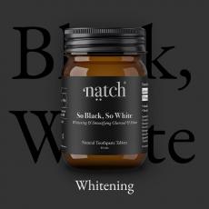 So Black, So White