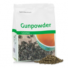 gunpowder 그린티 250g