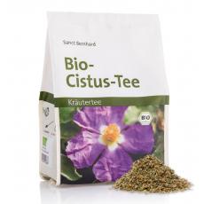Bio 지중해 시스투스 티 200g (물푸레나무)