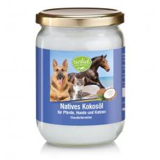 티어리브 애완동물용 버진 코코넛 오일