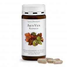 AktiVen 혈관 건강 영양제 120캡슐