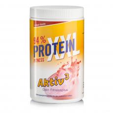 엑티브3 단백질 음료 XXL 94 딸기-바닐라 맛 450g